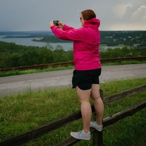 Cabela's Lightweight Rain Swept Jacket with 4MOST REPEL for Ladies